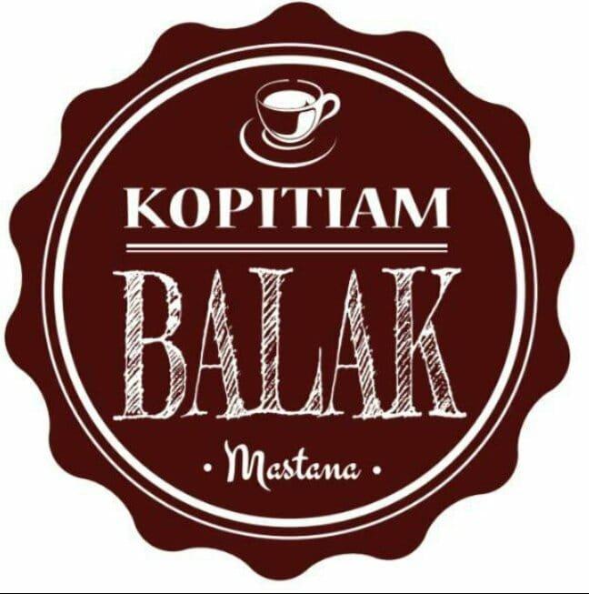 Kopitiam Balak