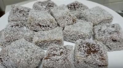 Indonesian Cuisine: Resepi Ongol Ongol