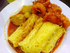 Roti Kirai Sedap dan Lembut Dahlia's Kitchen