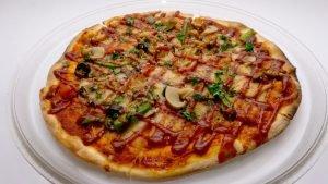 honcho pizza