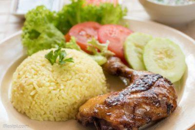 Nasi Ayam Legend