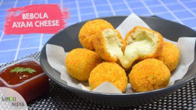 Bebola Ayam Cheese
