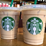 Promosi Starbucks