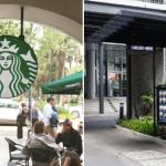 Starbucks Beli 1 Percuma 1