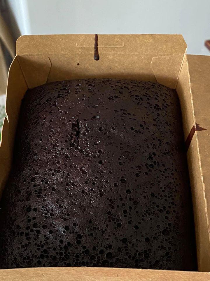 Resepi Kek Coklat 'Viral' Yang Bikin Ketagih! - Daily Makan