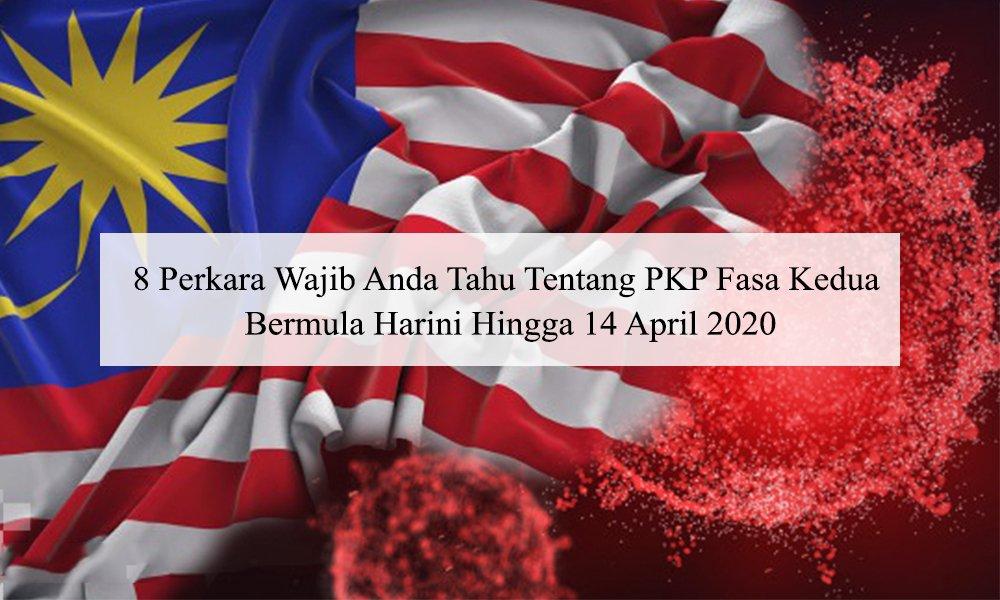 PKP Fasa Kedua