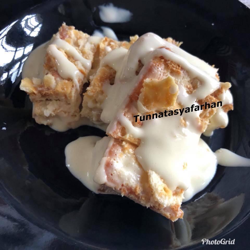 Resepi Brownies Dalam Sukatan Cawan - CRV Turbin